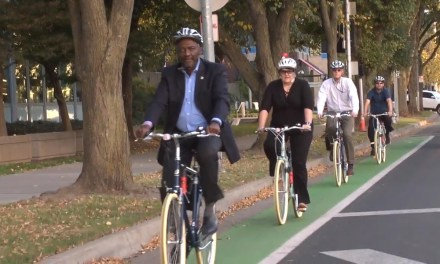 Caltrans Launches Employee BikeShare Program