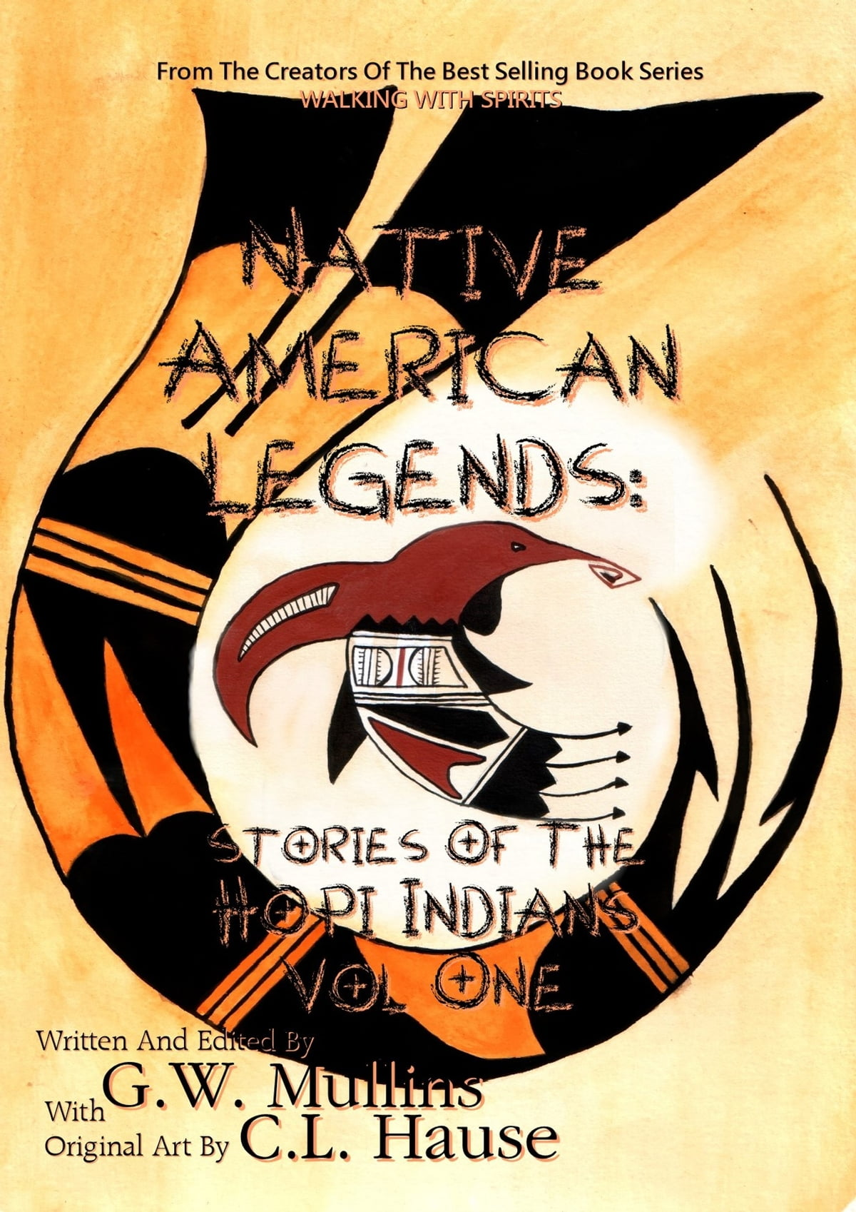 Native American Legends Stories Of The Hopi Indians Vol