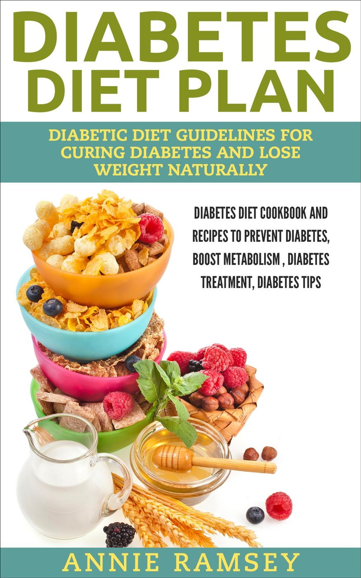 Diabetest Plan Diabetict Guidelines For Curing
