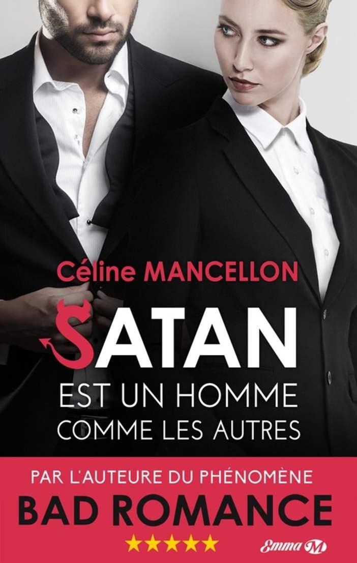 Satan est un homme comme les autres