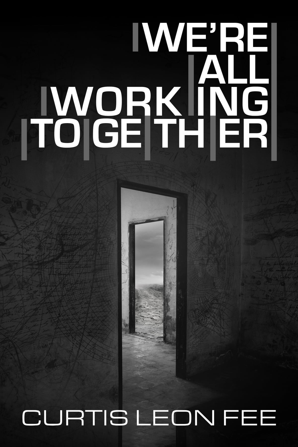 We Re All Working Together More Than Human Mix Ebook By