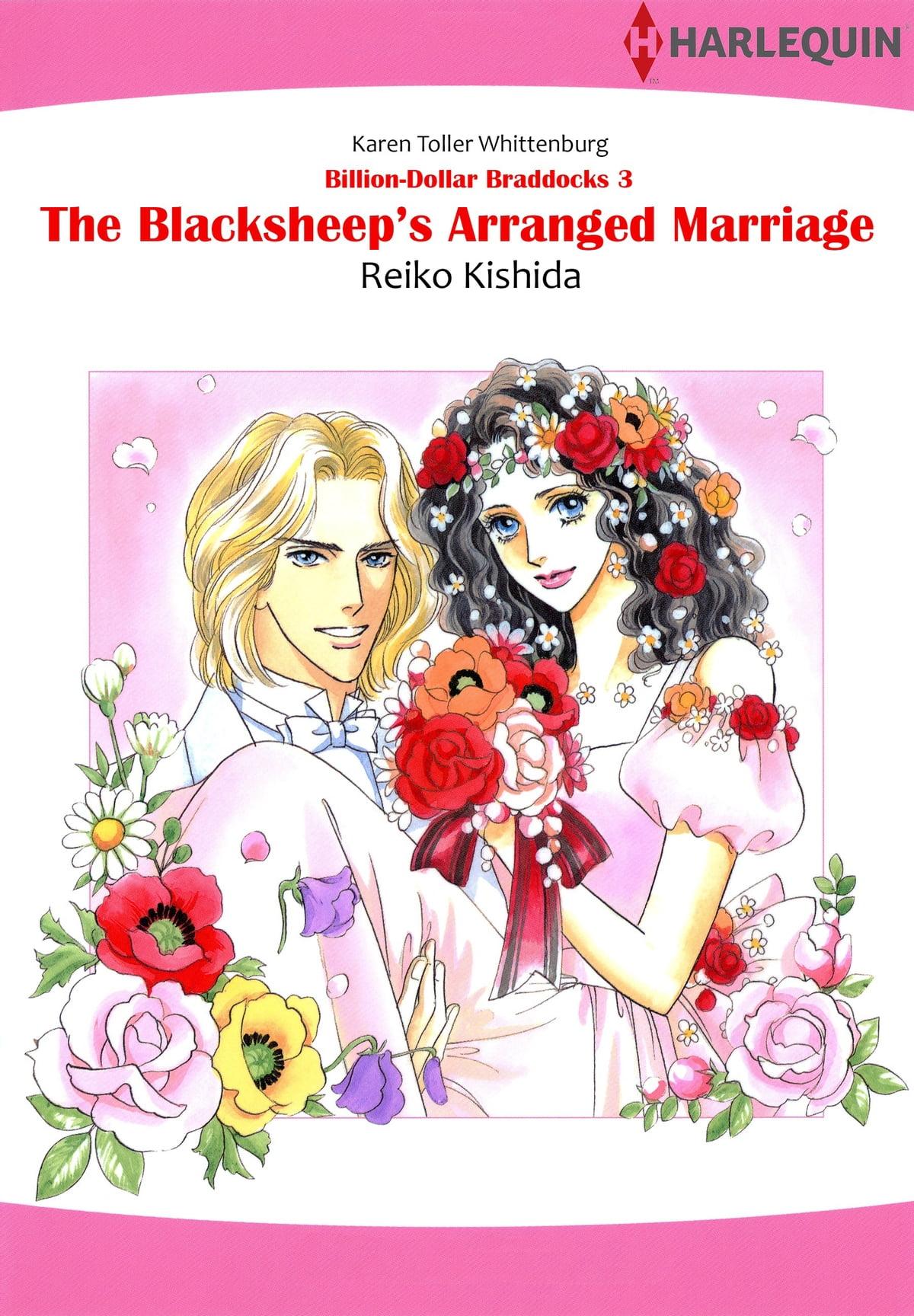 The Blacksheep's Arranged Marriage (Harlequin Comics) eBook by Karen Toller Whittenburg - 9784596682758 | Rakuten Kobo