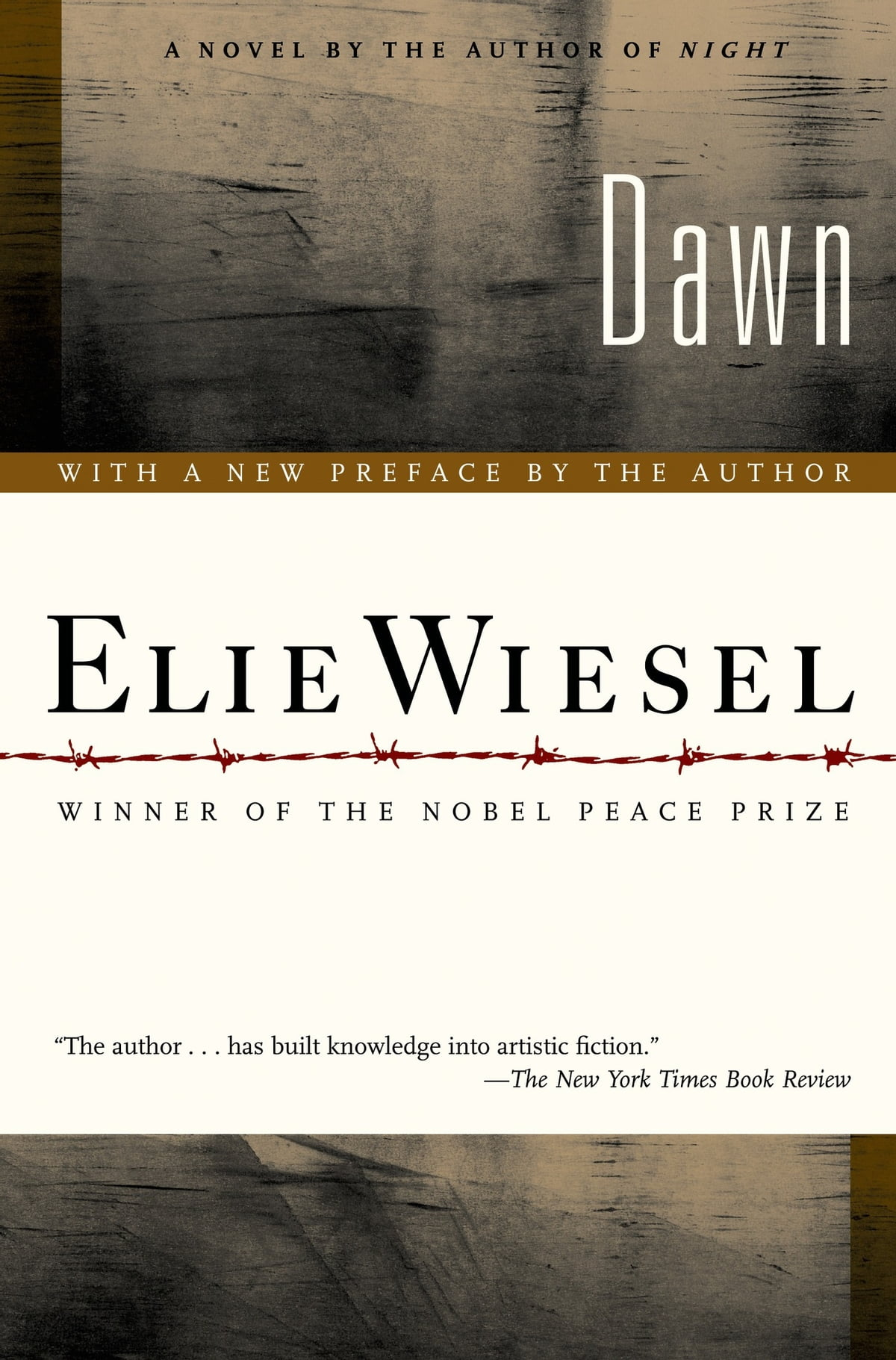 Night Elie Wiesel Chapter 4