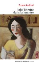 Jolie libraire dans la lumière ebook by Frank Andriat