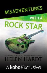 Misadventures with a Rock Star eBook by Helen Hardt   9781947222168     Misadventures with a Rock Star ebook by Helen Hardt