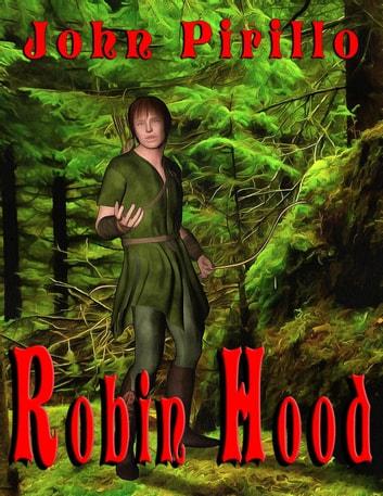 robin hood # 23