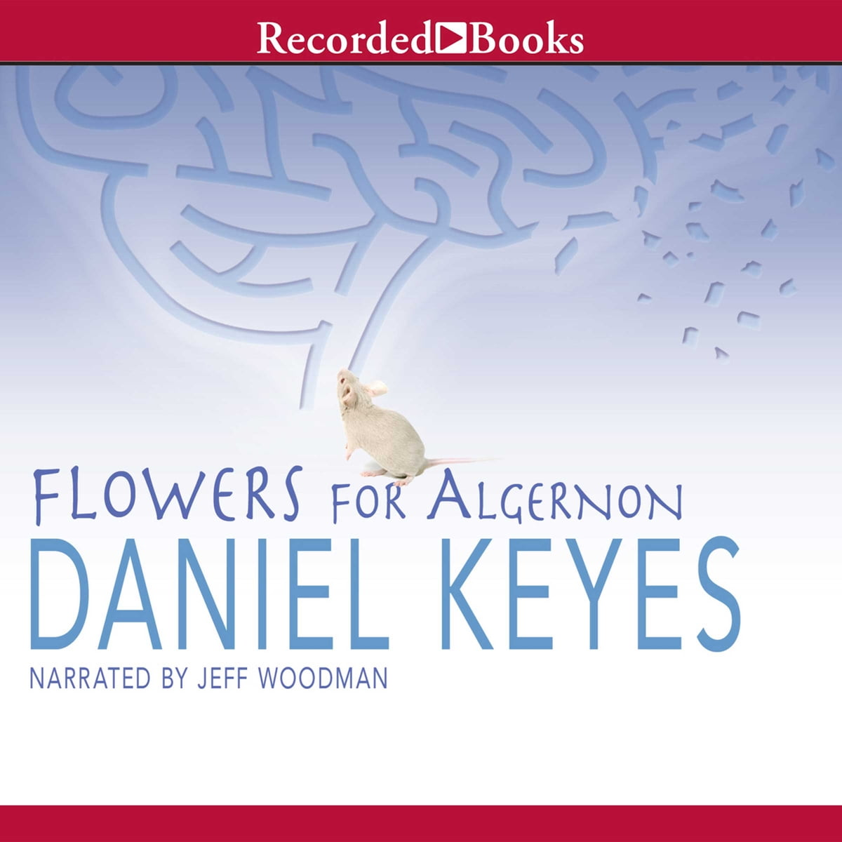 Flowers For Algernon With Page Numbers