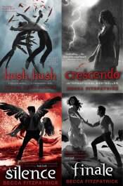 The Complete Hush, Hush Saga eBook door Becca Fitzpatrick - 9781471121616 |  Rakuten Kobo België