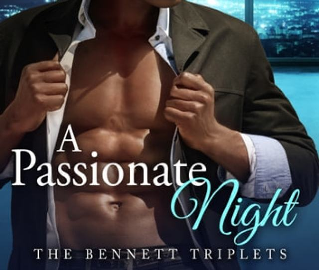 A Passionate Night Ebook By Candace Shaw