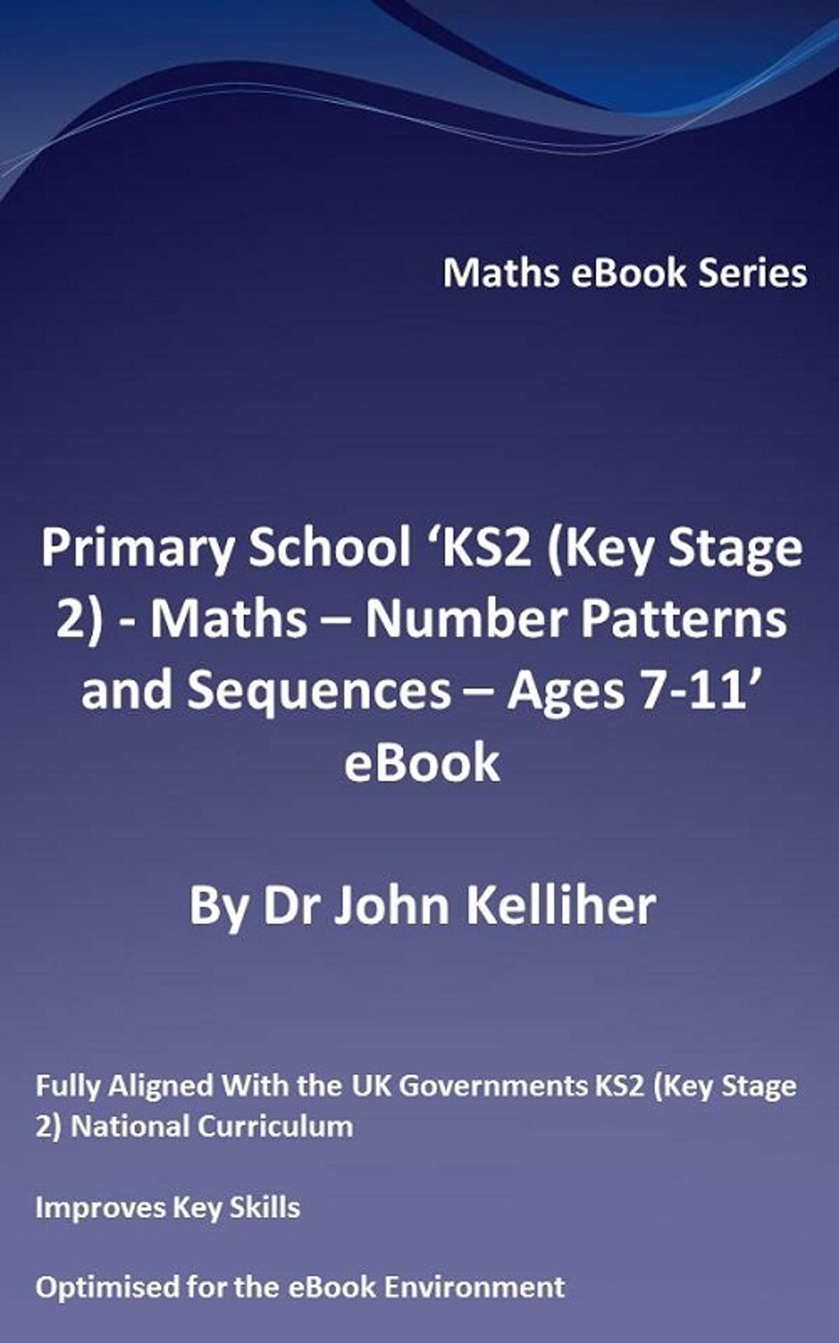 Ks2 Worksheet Number Patterns