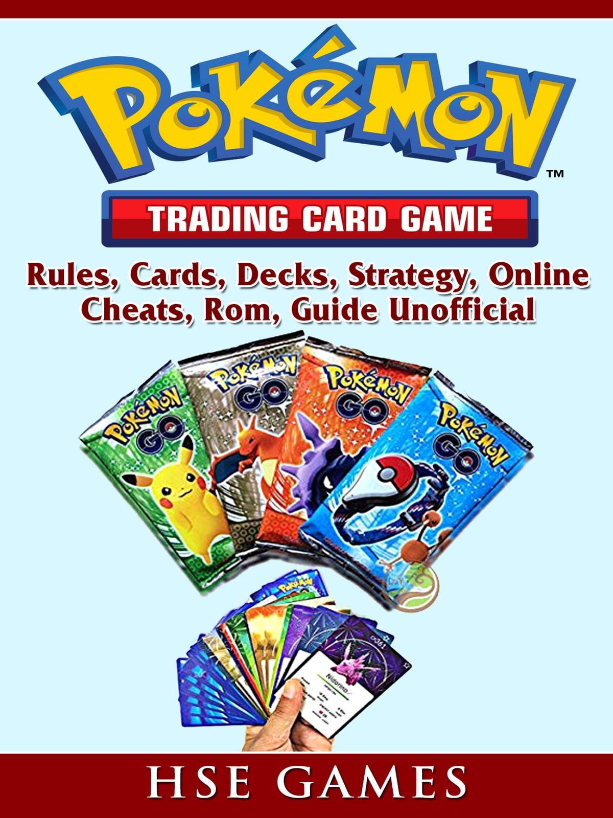 <b>Pokemon Trading Card Game</b> Gbc <b>Cheats</b> All <b>Cards</b>   Gemescool.org
