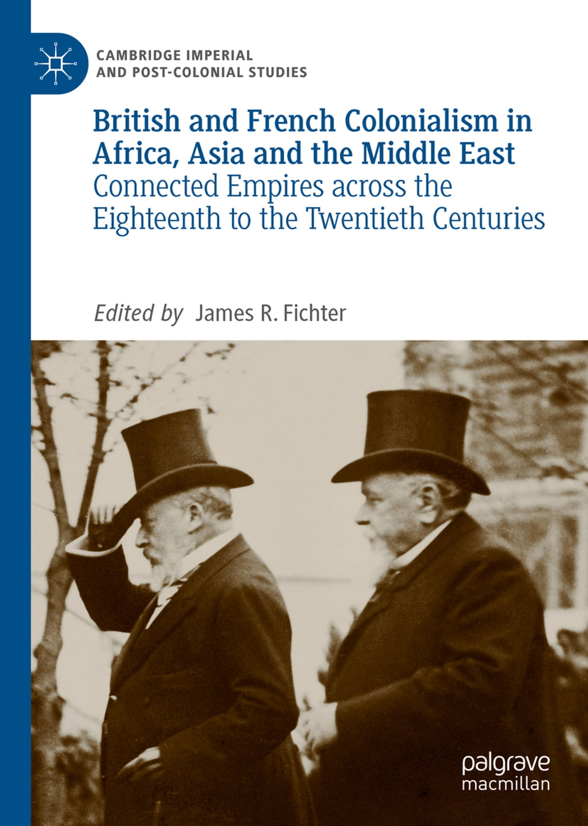 British And French Colonialism In Africa Asia And The