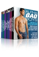 Alpha Bad Boys (7-in-1 Box Set)