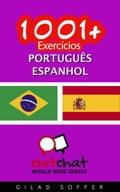 1001+ exercícios português - espanhol