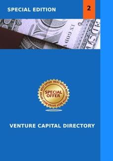 DB PRIVATE VENTURE CAPITAL INVESTORS DIRECTORY 2013 - II