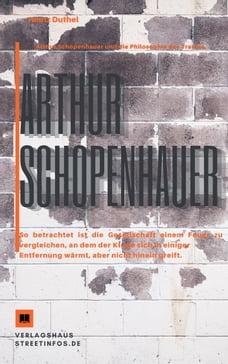 Mein Schulbuch der Philosophie ARTHUR SCHOPENHAUER: GIBT ES EIN SICHERES KRITERIUM ZWISCHEN TRAUM…