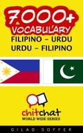 7000+ Vocabulary Filipino - Urdu