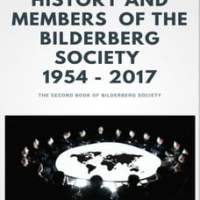 History and Members of the Bilderberg Society 1954 – 2017 – II: FACEBOOK, LINKEDIN AND GOOGLE…