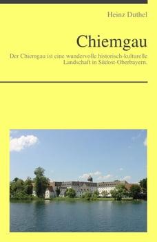 Urlaub rund um Chiemgau: Tourismus-Marketing von Bookmarketing.ch