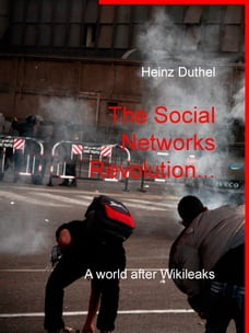 The Social Networks Revolution...: A world after Wikileaks