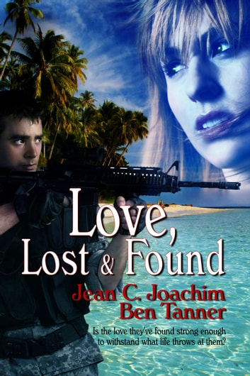 Love Lost & Found ebook by Jean Joachim