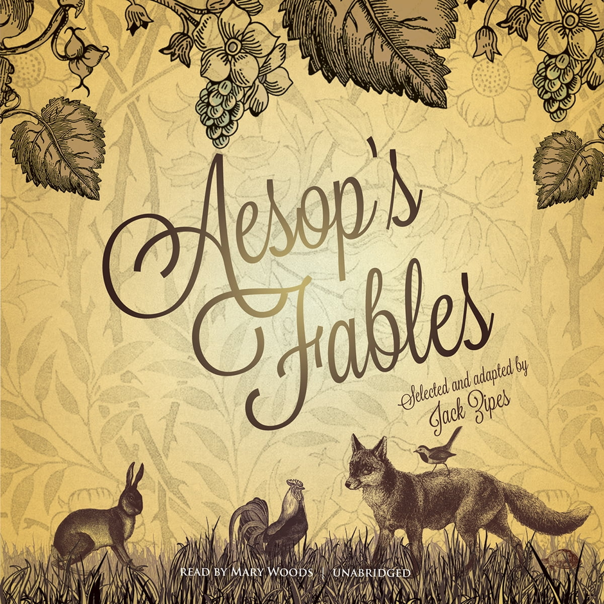 Aesop S Fables Audiobook By Aesop