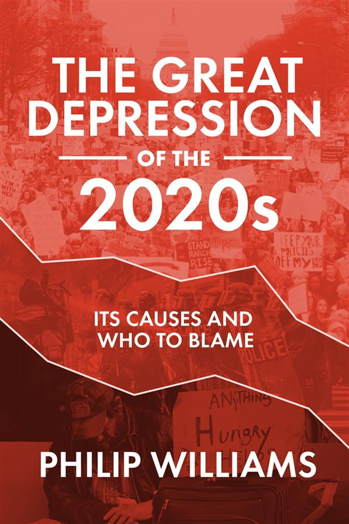 The Great Depression Of The S Ebook By Philip Williams