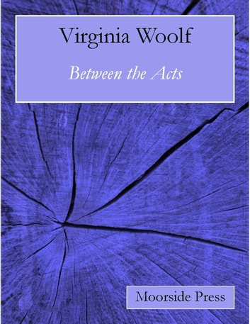 Image result for virginia woolf between the acts cover