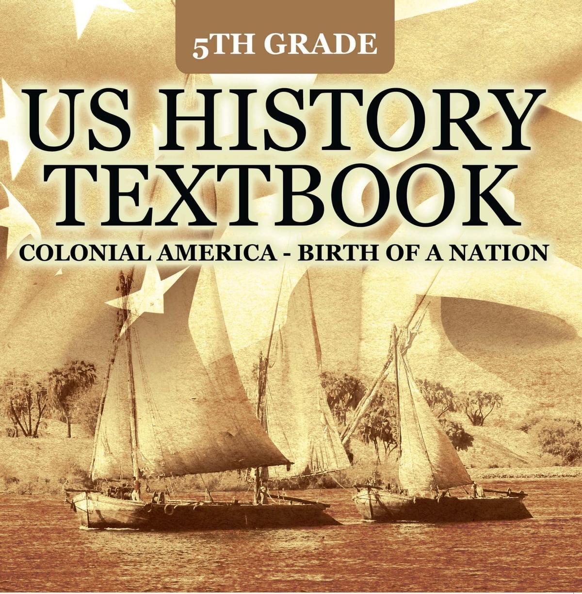 California 5th Grade Social Stu S Textbook