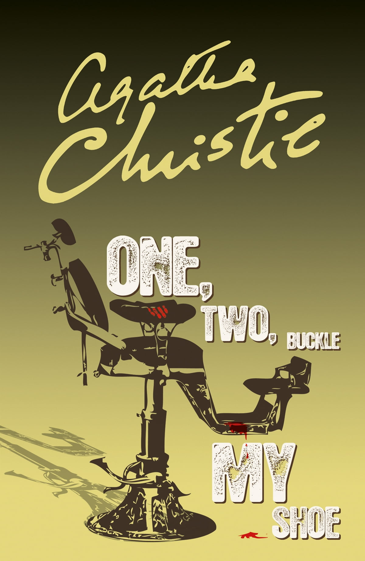 One Two Buckle My Shoe Poirot Ebook By Agatha Christie