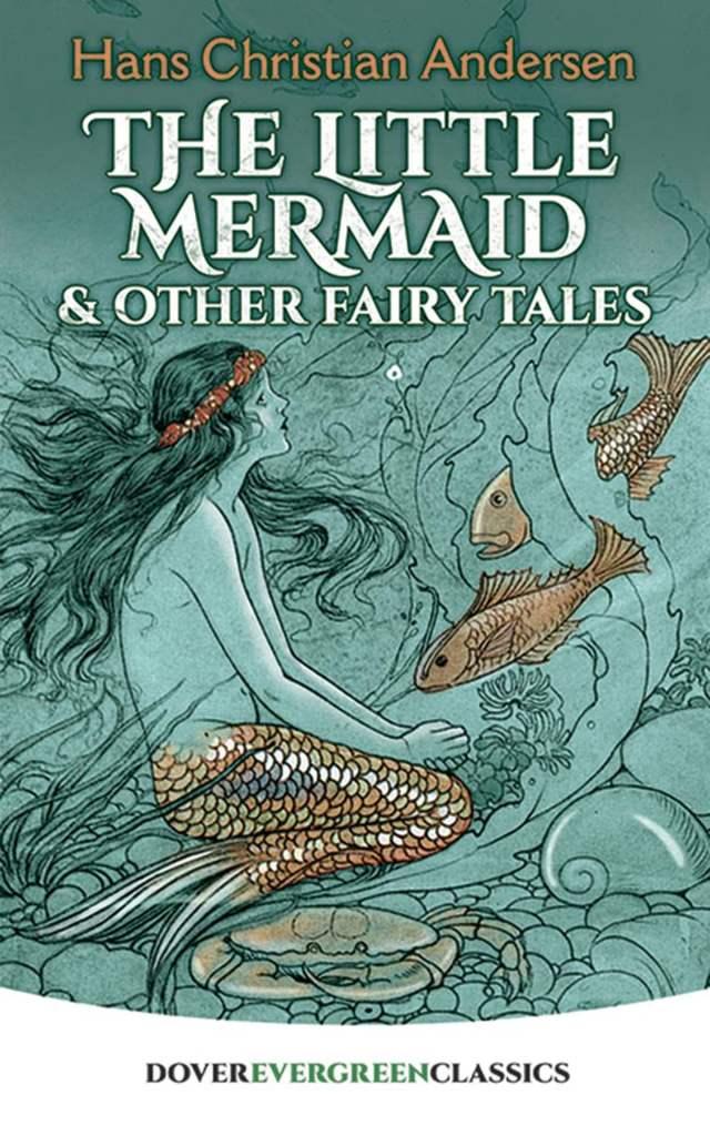 The Little Mermaid and Other Fairy Tales ebook by Hans Christian Andersen -  Rakuten Kobo