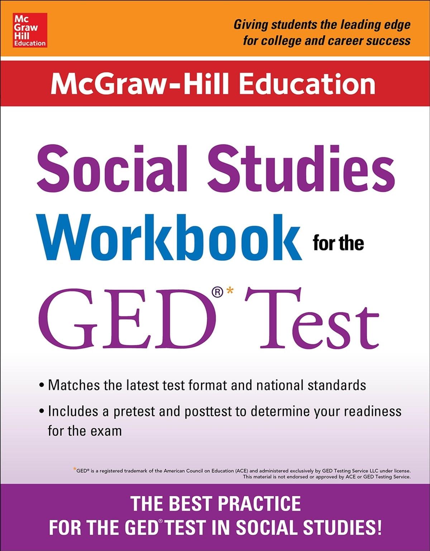 Mcgraw Hill Education Social Stu S Workbook For The Ged Test Ebook De Mcgraw Hill Editors