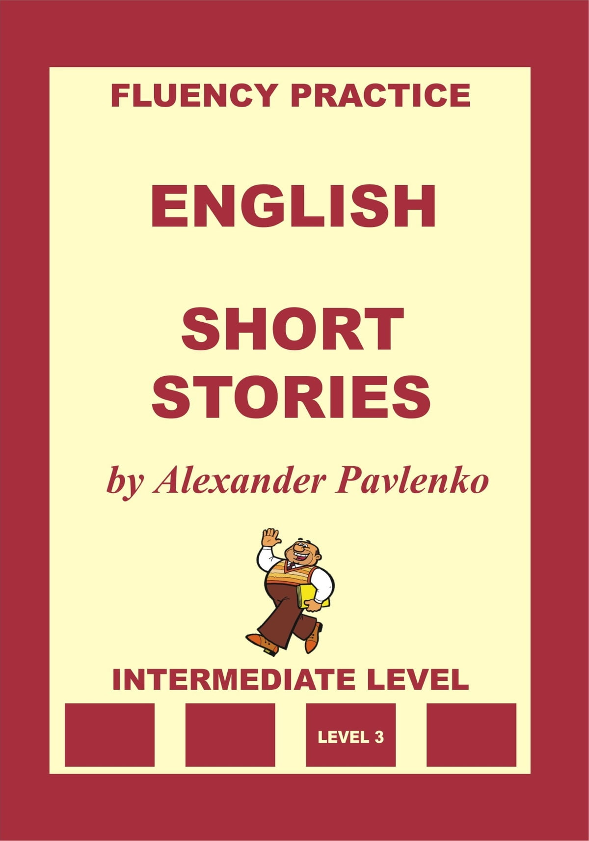English Short Stories Intermediate Level Ebook By