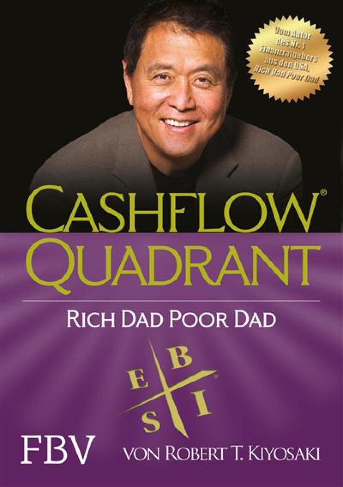 Cashflow Quadrant Rich Dad Poor Dad Ebook Por Robert T