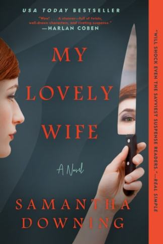 My Lovely Wife eBook by Samantha Downing - 9780451491749 | Rakuten Kobo  United States
