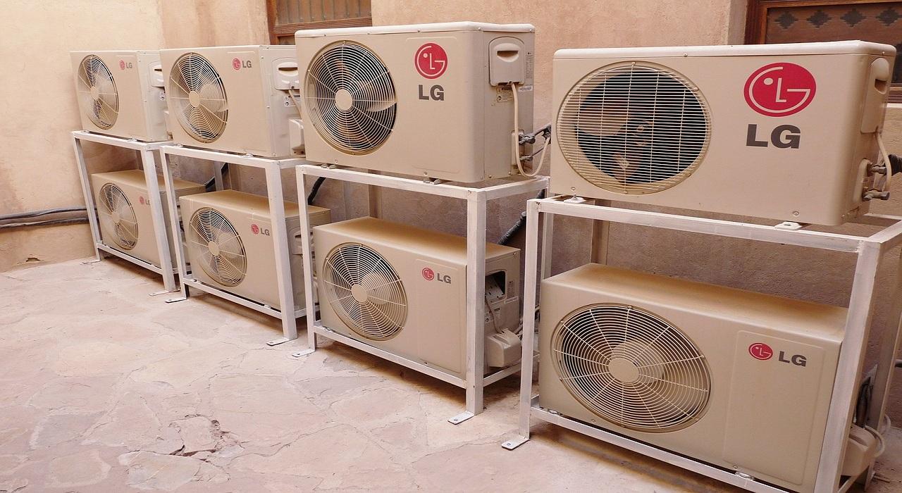 air conditioning pretoria north