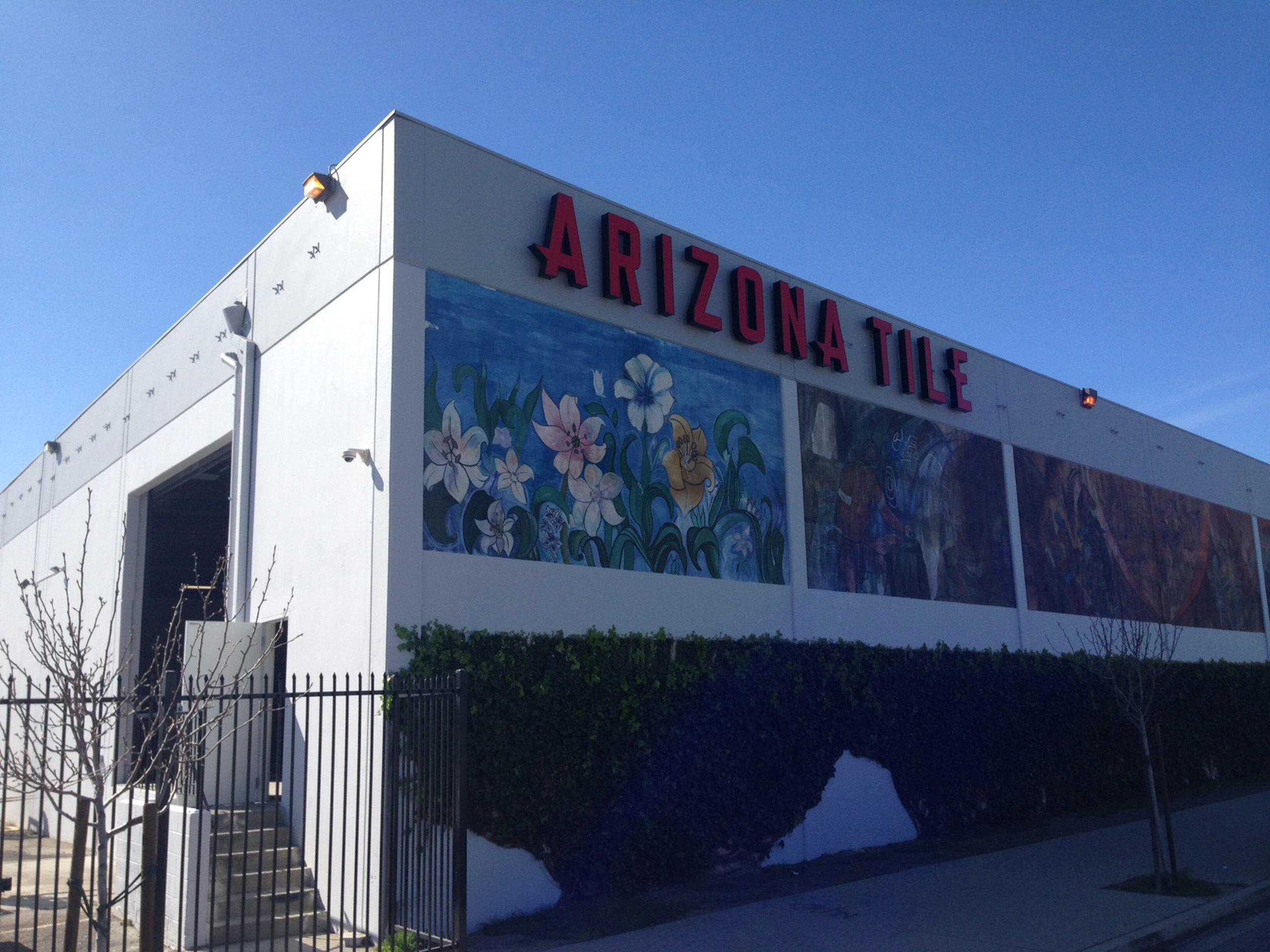 arizona tile van nuys location moves to