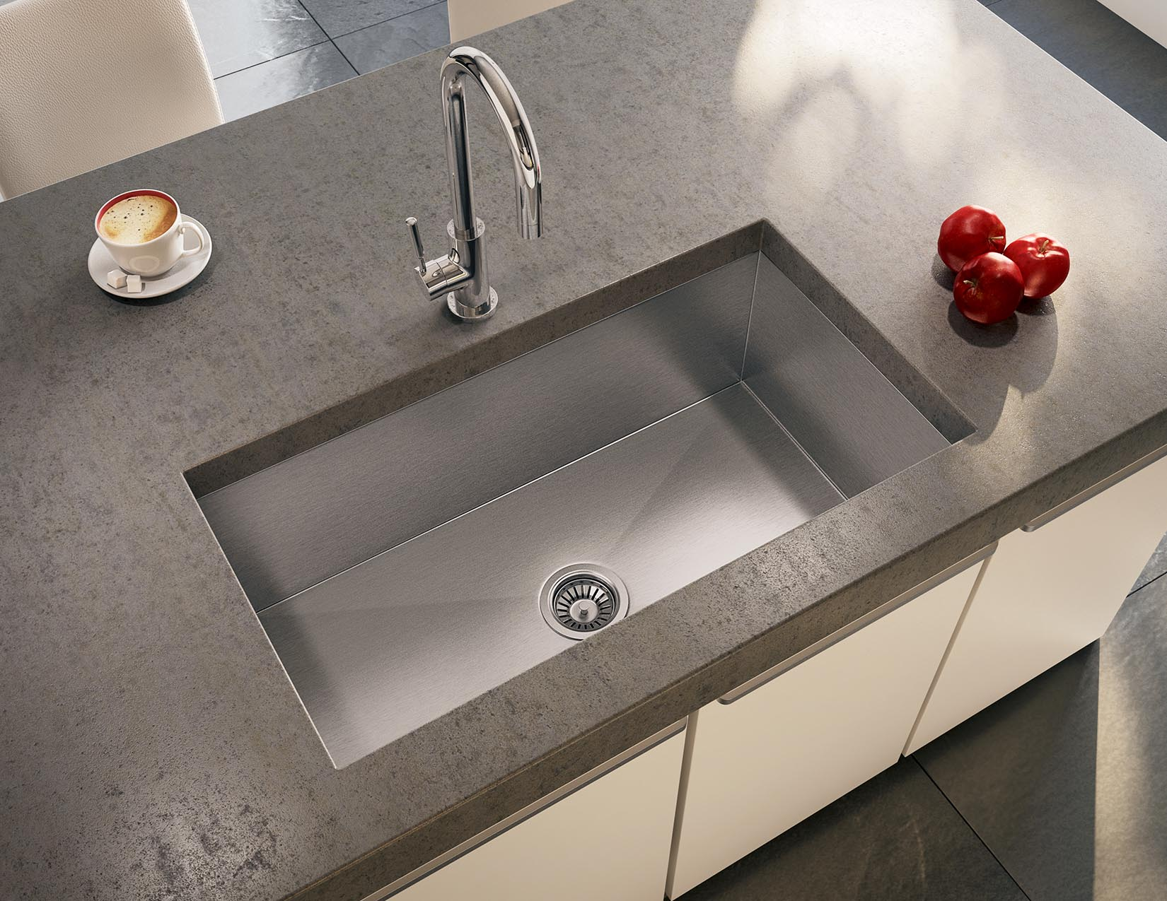 swan introduces new stainless steel