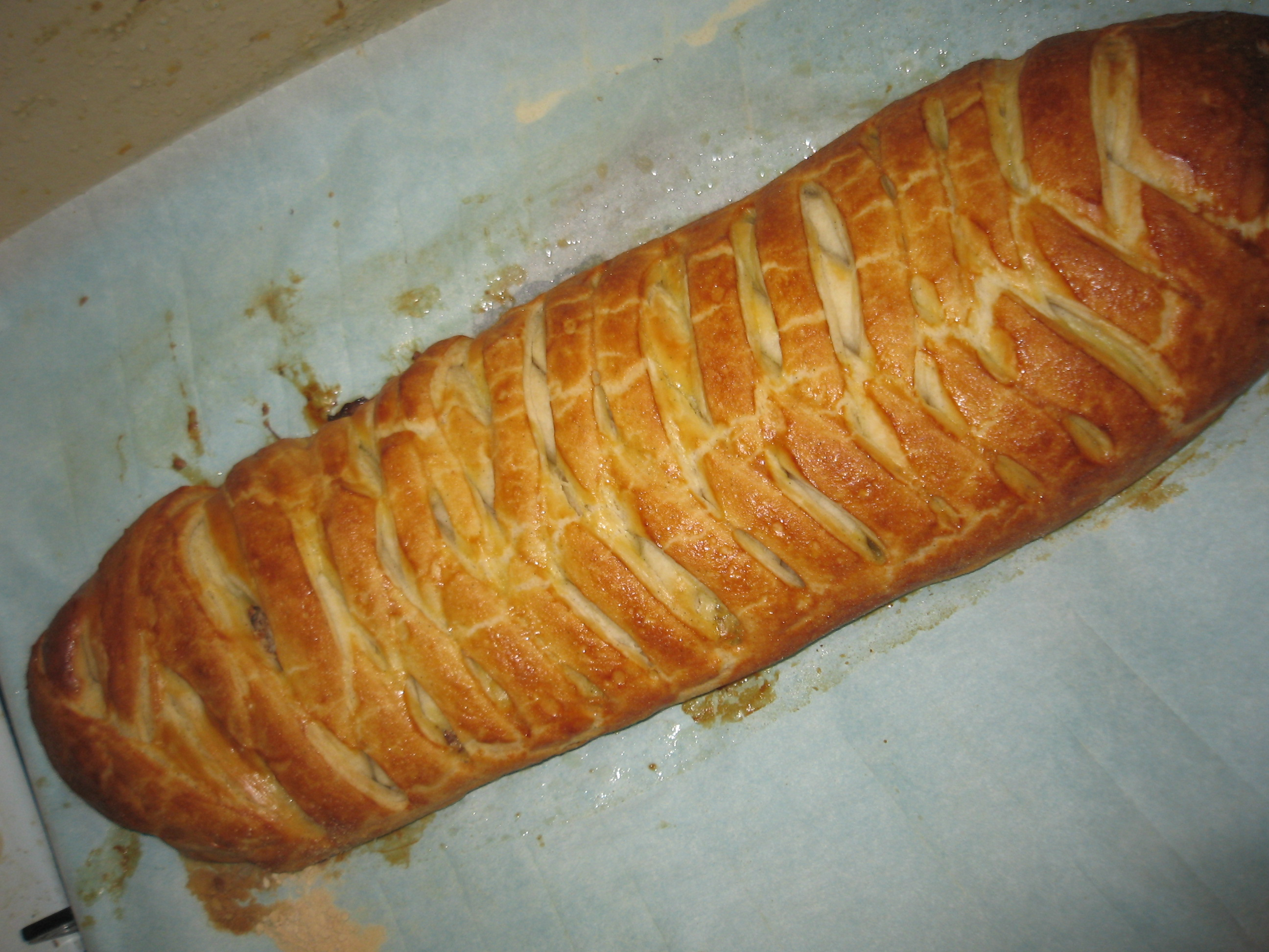 nut loaf 2