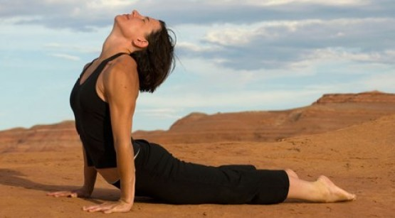 Breast Yoga