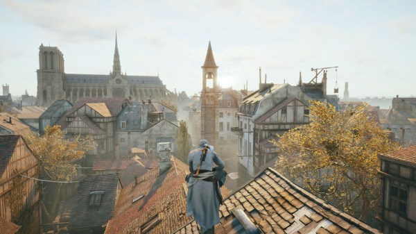 Review – Assassin's Creed Unity | KBMOD.com