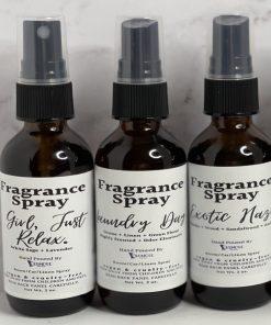 Fragrance Spray