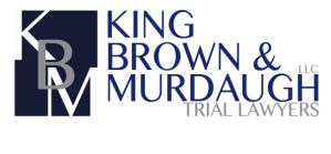 KBM Trial Lawyers Logo