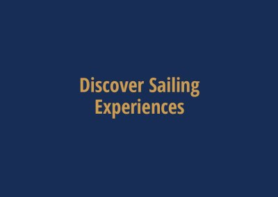 Discover Sailing