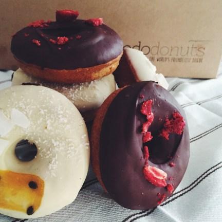 No Do Donuts