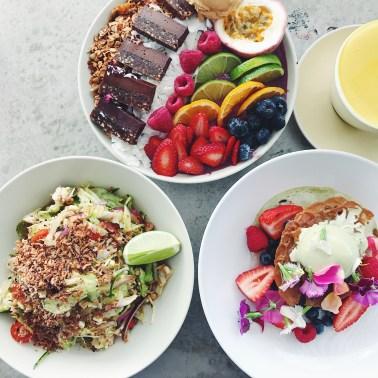 Decisions Cafe - Superfood vs Superjunk!