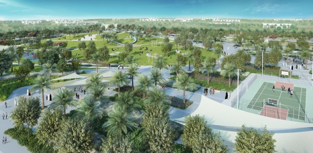 Media archive: Nasma Residences set to transform Sharjah's real estate landscape