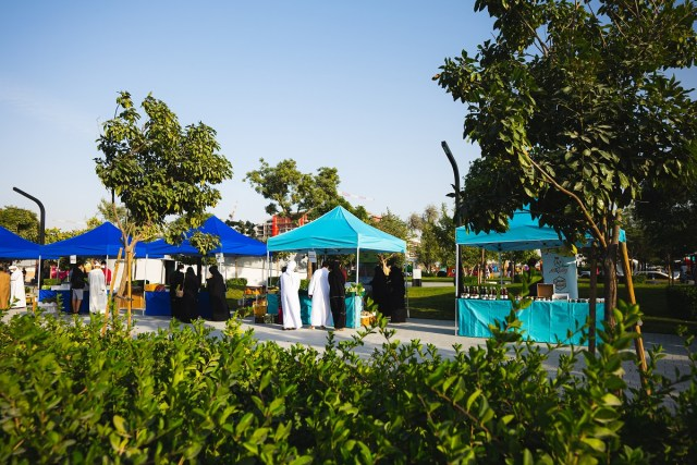 Arada Foundation launches Ramadan initiative to distribute home-grown food in partnership with UAE Ministry of Climate Change and Environment