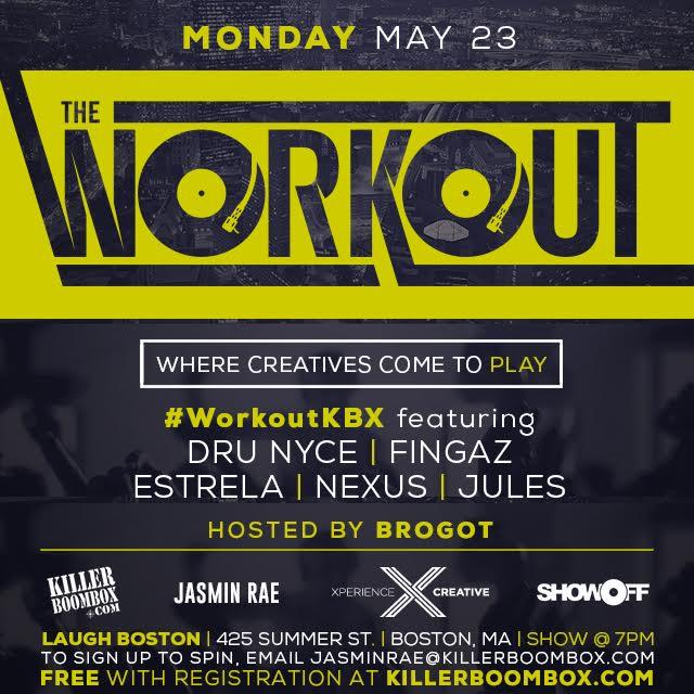 workoutkbx may 2016