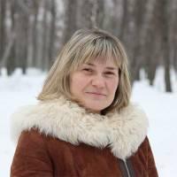 Светлана Данилина